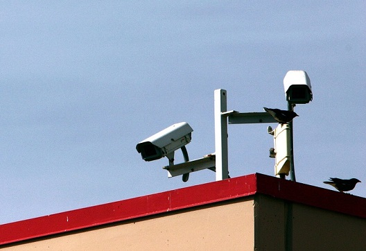 CCTV in school classroom: 'Something doesn't add up'