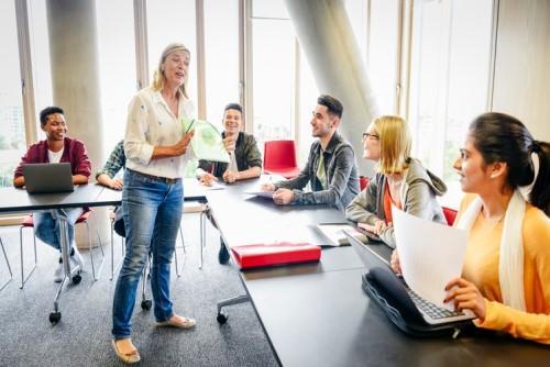 Class Solver to sponsor Educator Leaders