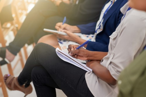 Future-gazing forum to boost PD for principals