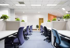 Shared office space a social risk