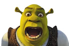 HR should look for 'Shrek' when recruiting