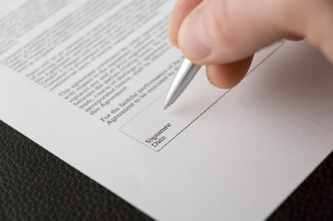 When can you terminate an enterprise agreement?