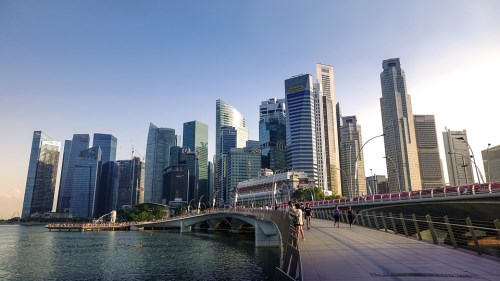 Singapore's new insurance payment rules now in effect