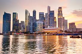Ashurst announces formal alliance in Singapore