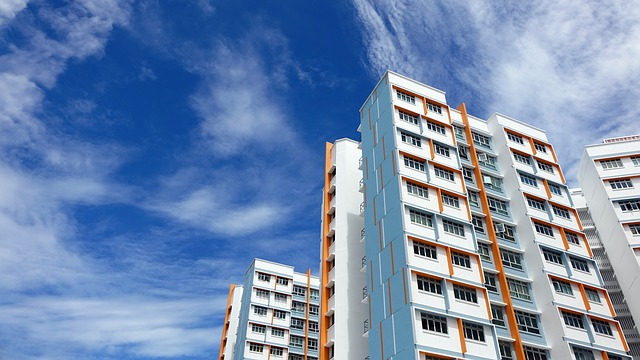 Government cites progress in foreign workers' housing conditions