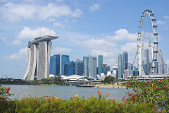 What does Singapore's power ranking mean for HR?