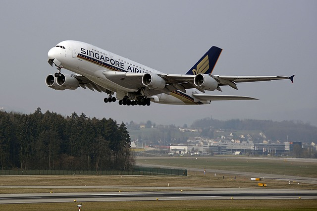 Singapore Airlines responds to sick leave claims