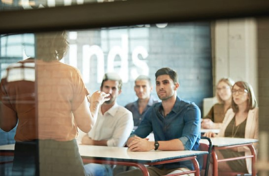 A new culture of workplace learning