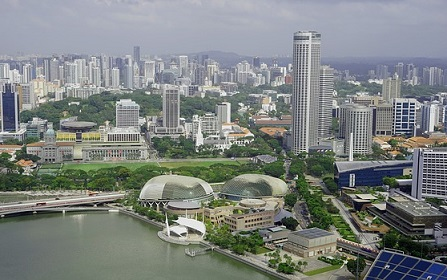 "Singapore remains ""most liveable"" location for Asian expats"