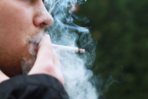 Anti-smoking HR policies that actually work