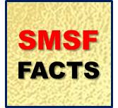 The facts about SMSF