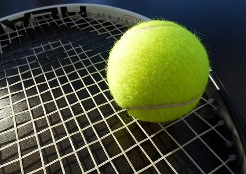 International tennis or a career in insurance?