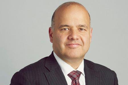 Allens retains managing partner