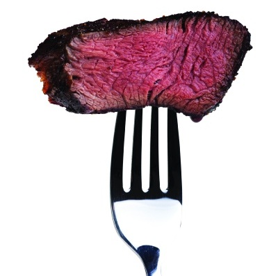 Insurance? No thanks, I'll have the steak