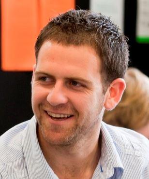 Steven Hogan, Classroom teacher, Shelford Girls' Grammar School