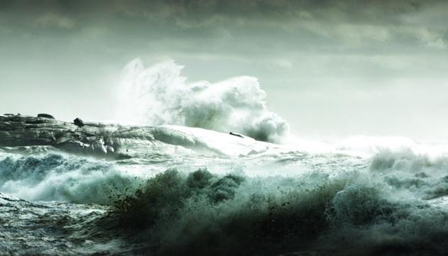 Insured storm losses soar to $235 million