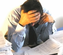 Are your employees pretending to be overworked?