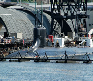 What 12 submarines have to say about HR