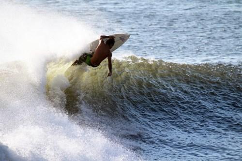 Surfer insurance against shark attacks an industry first