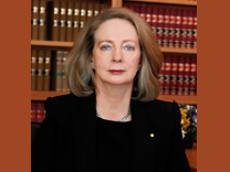 Justice Kiefel's appointment a sign of changing times, say women lawyers