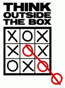 Outside-the-box thinking sees firm choose highly unusual recruit