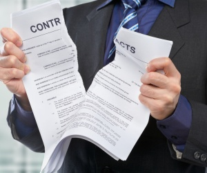 how to evict your tenant legally