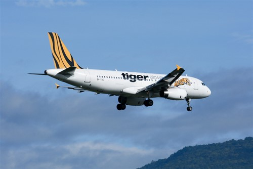 Tigerair pilots prepare for industrial action