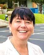 Tracy Healy, Deputy principal and head of senior school, Lowther Hall Anglican Grammar School