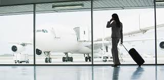 Overseas business trips: are women at risk?