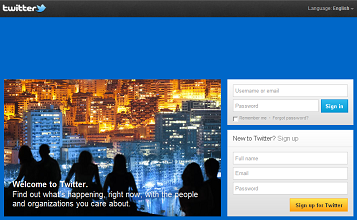 Recruitment espionage: PR agency's Twitter stunt