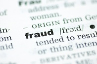 Global implications for broker's fraud