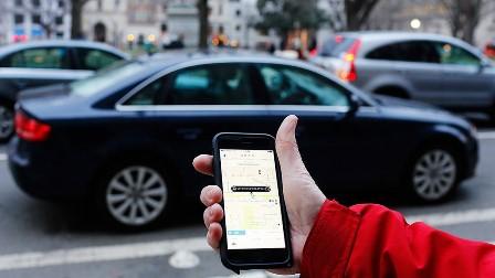 Uber sparks state insurance shake-up