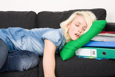 Napping employee wins $5K payout for unfair dismissal