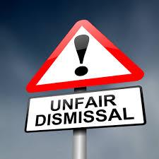 Te Kuiti ten claim unjust dismissal