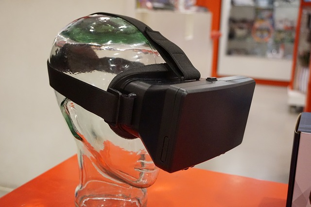 Why VR is playing an increasing role in schools