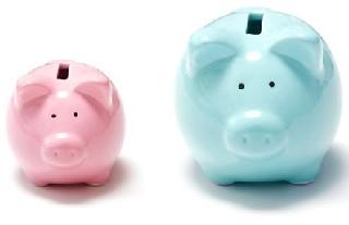 Women's bonuses half that of men's in the London financial district