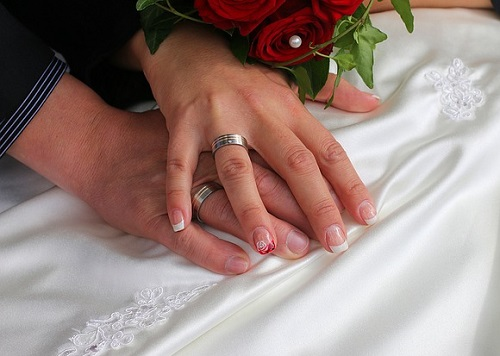 Chinese insurer launches marriage insurance