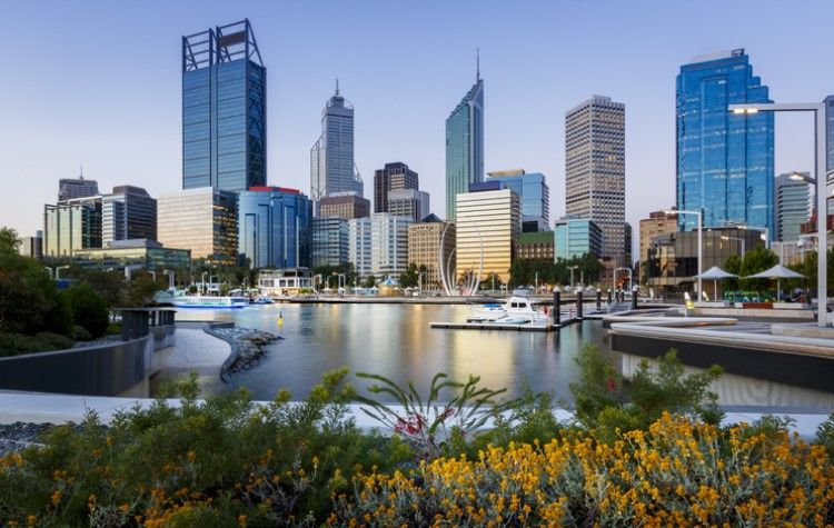 It seems like more buyers are now setting their sails for a journey to a more affordable housing market in Western Australia.