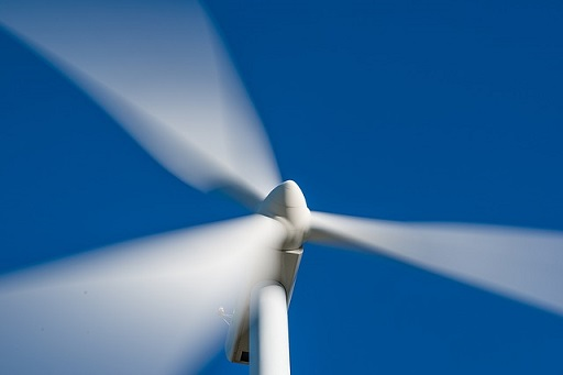 Dai-ichi of Japan invests in wind energy overseas