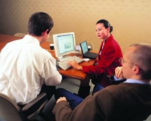 Deloitte announces 12-week 'return to work' program