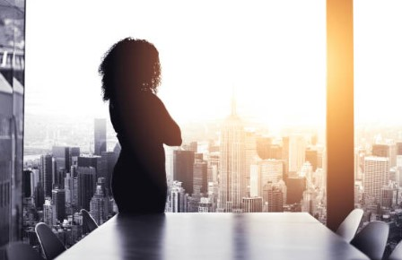 Who are the top women brokers in Australia?