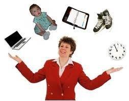 Striking the right work-life balance