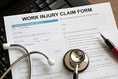 Injury case puts doctor-employer relationship in the spotlight