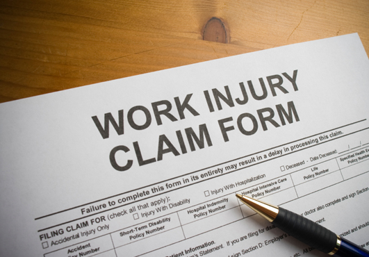 Opinion: How to help employees get back to work after illness or injury