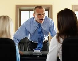 Preventing bullying in a changing workplace