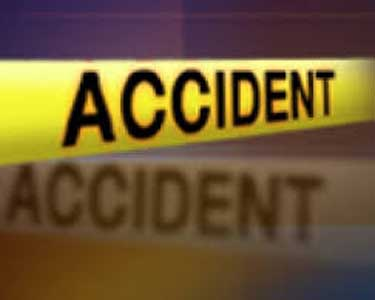 Worker crushed in tragic accident