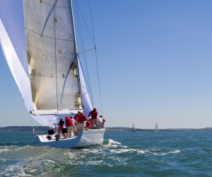 Marine specialists sail away with yacht clubs