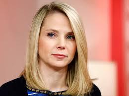 Yahoo CEO Marissa Mayer walks with multi-million dollar payout