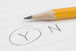 """Why HR should """"start with a yes"""""""