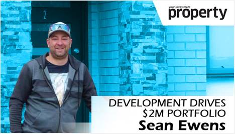 Real Life Investor: Sean Ewans